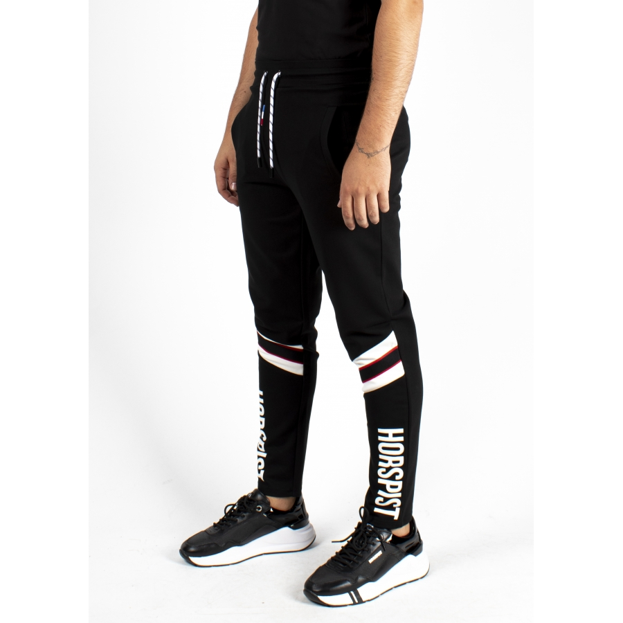 Jogging Clegg Noir