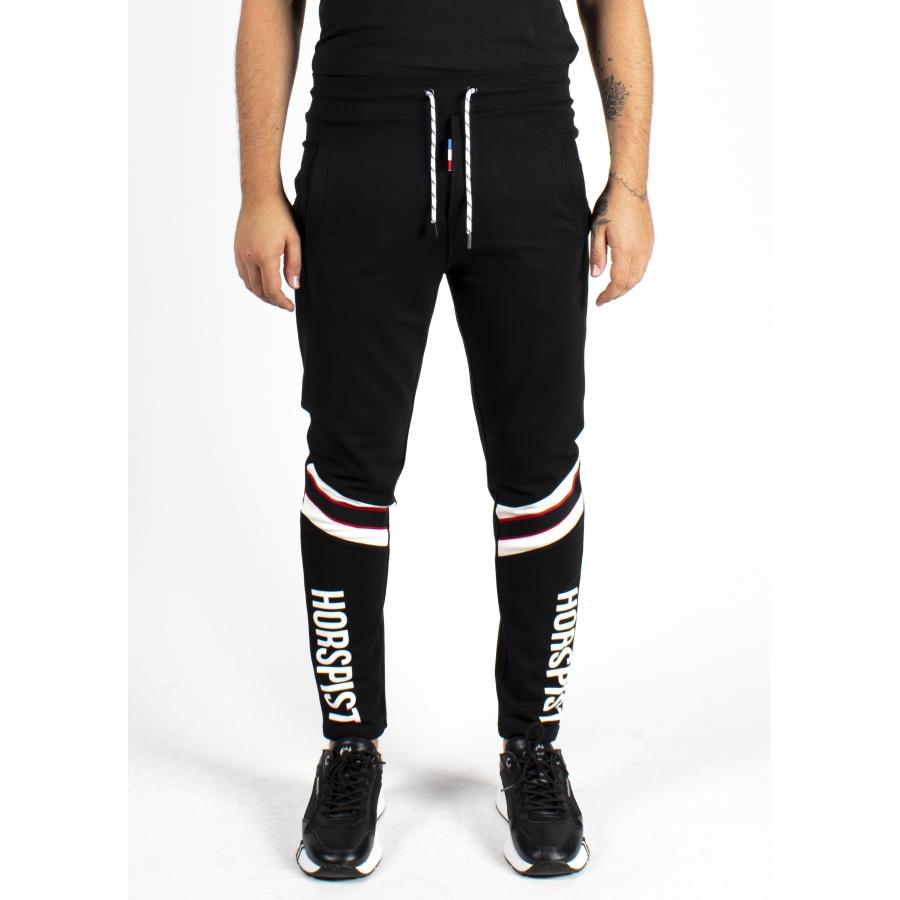 Jogging Clegg Black