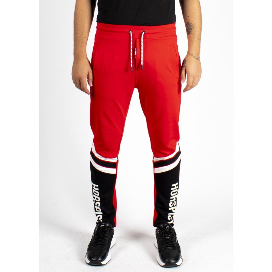Jogging Clegg Red