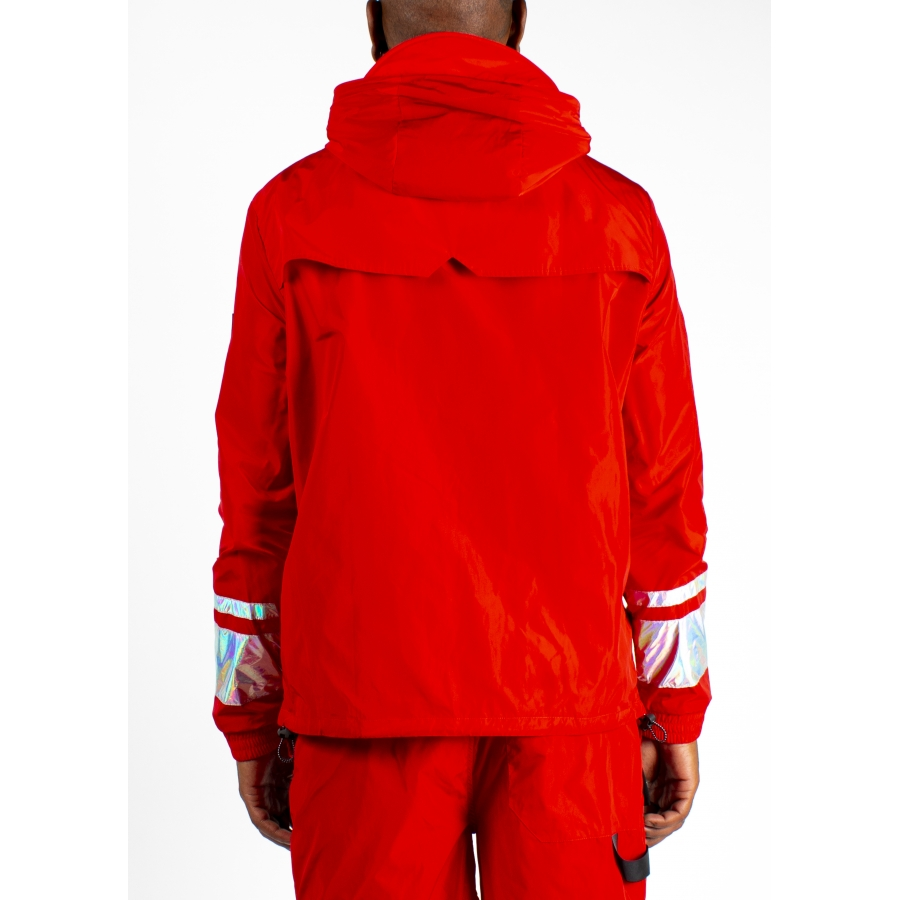 Sweat Turin Red