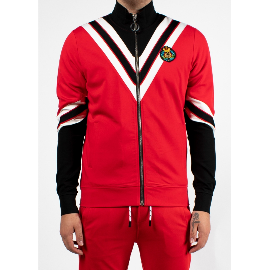Sweat Moor Rouge