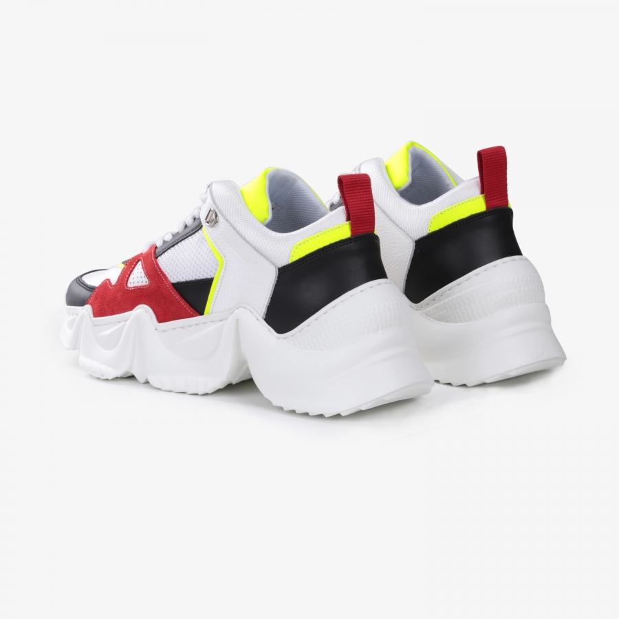 Sneakers Eiffel WBRY