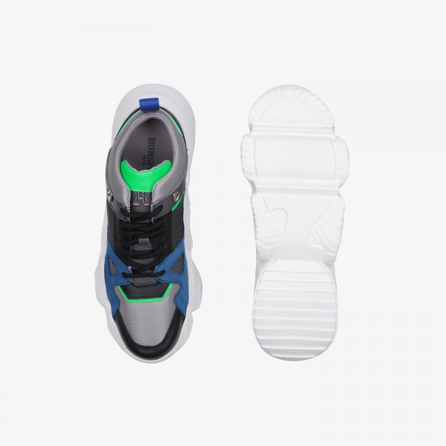 Sneakers Eiffel GBG