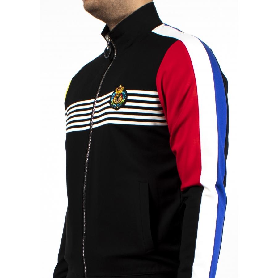 Sweat Falco Black