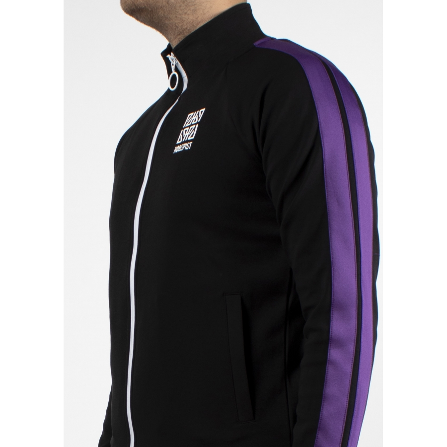 Sweat Michigan Purple