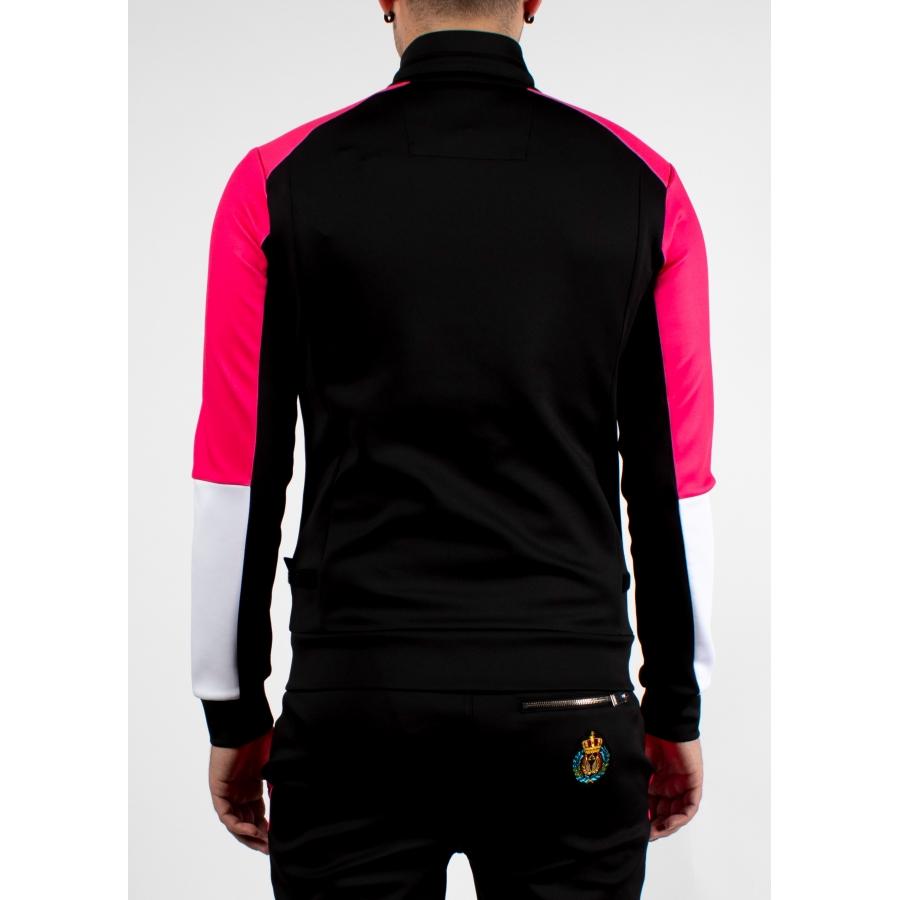 Sweat Ezo Pink