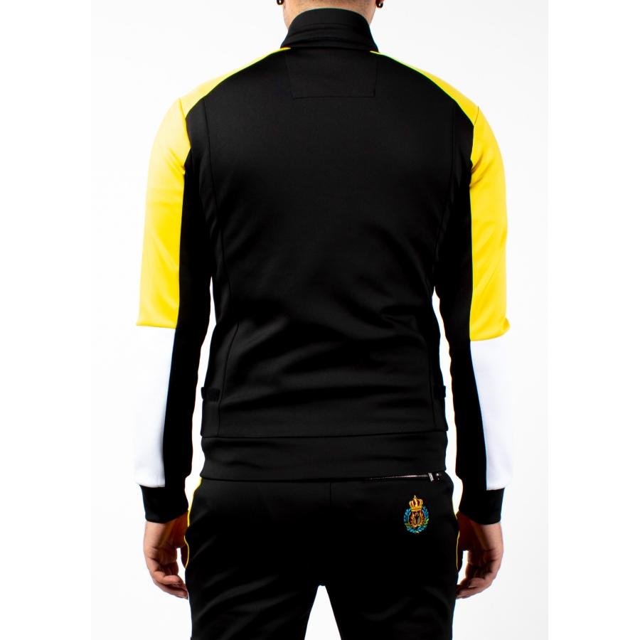 Sweat Ezo Yellow