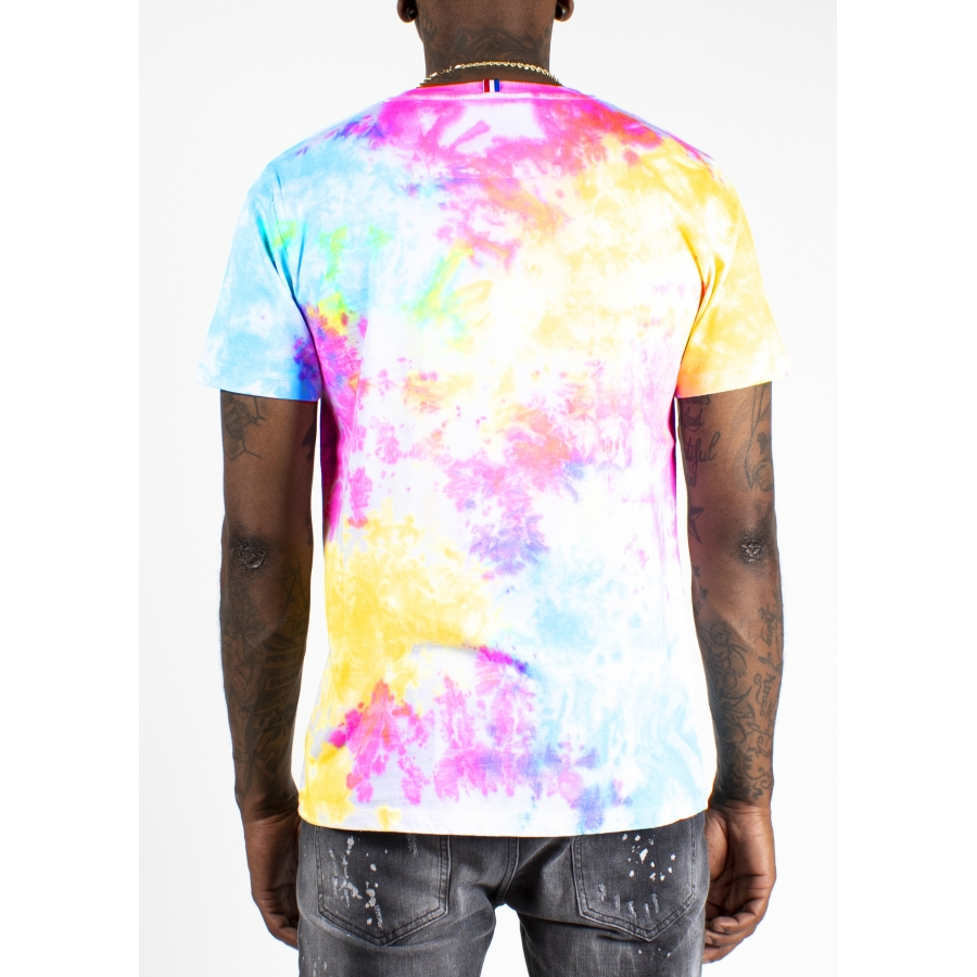 T-shirt Pop Multicolor