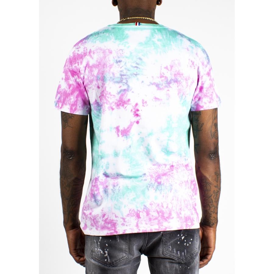 T-shirt Pop Pink