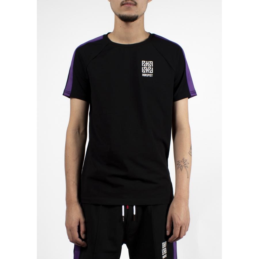 T-shirt Utah Purple