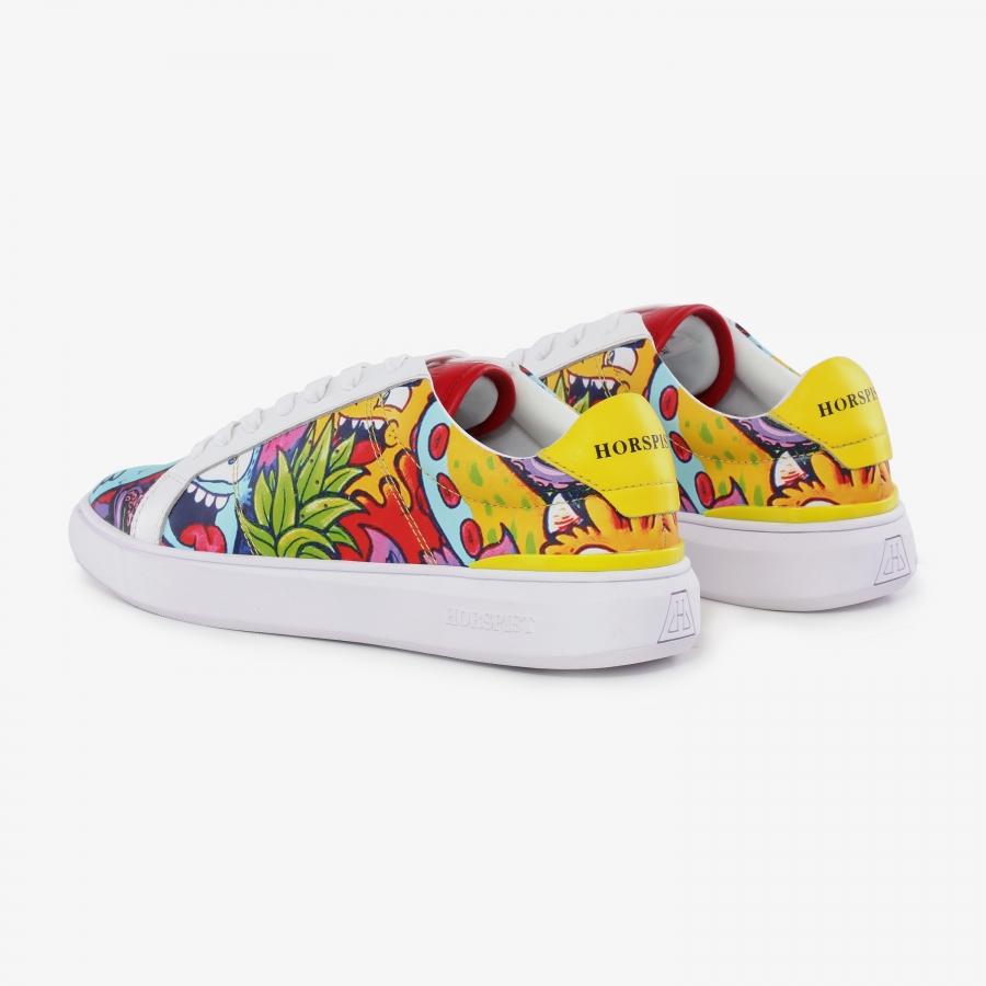 Sneakers Kleber Game