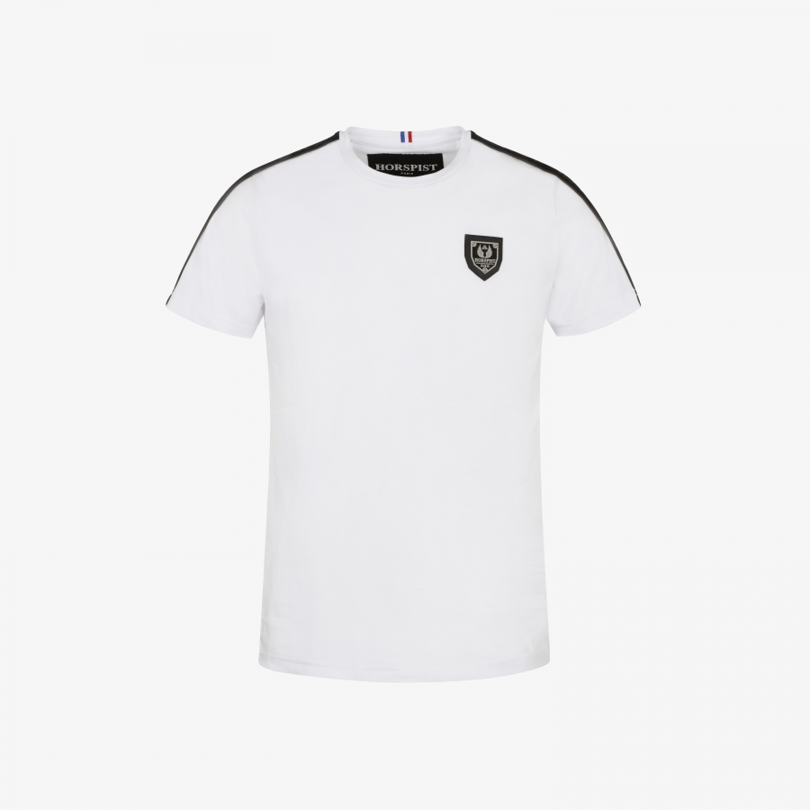 T-shirt Orion White