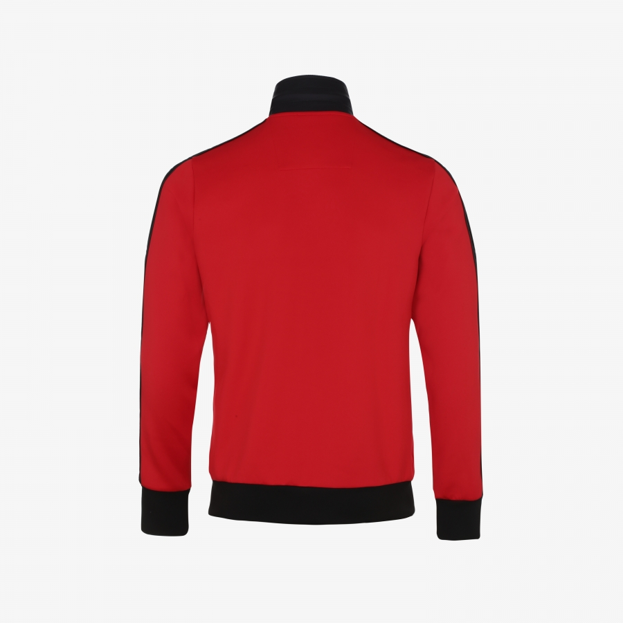 Sweat Rovers Red