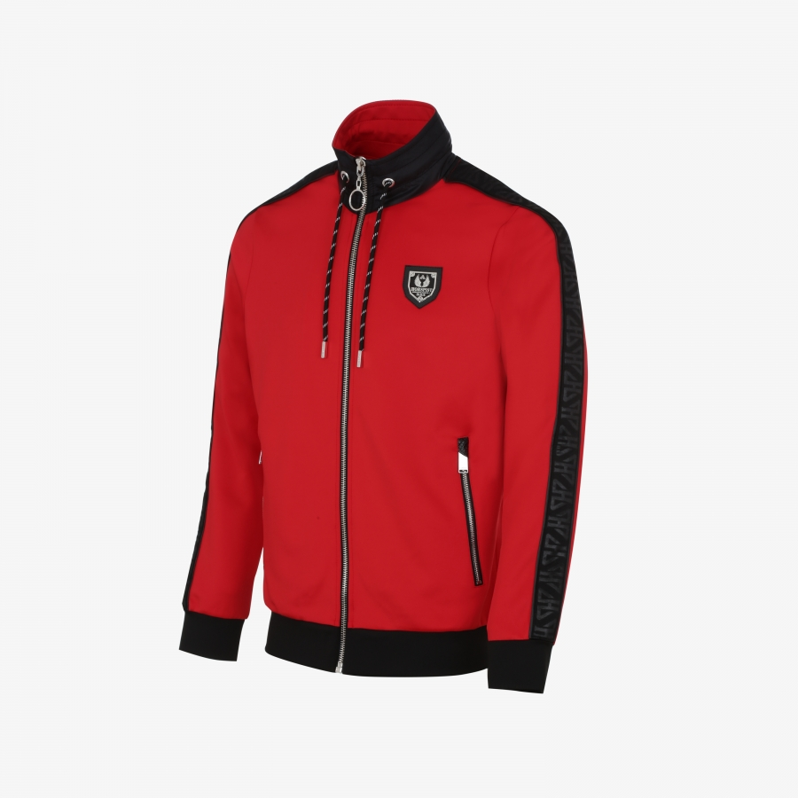 Sweat Rovers Rouge