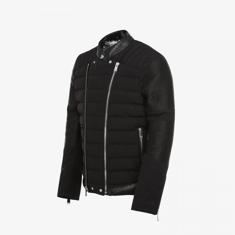 Jacket Elysium Black