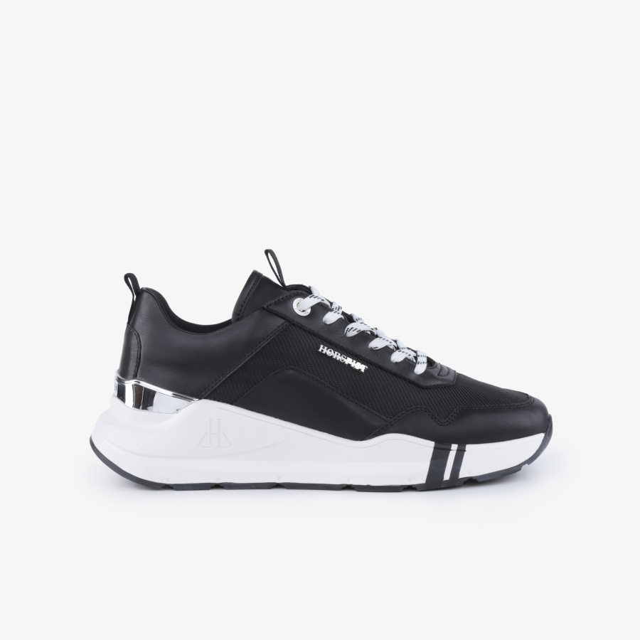 Sneakers Concorde Nylon Black