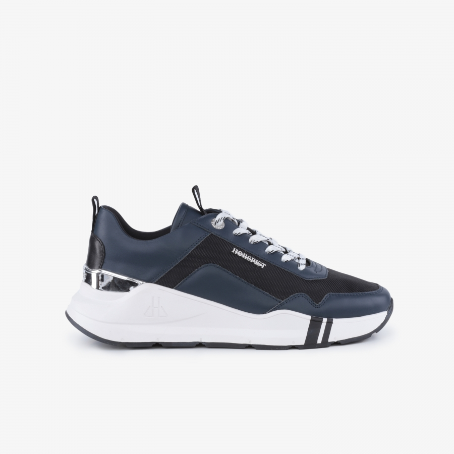 Sneakers Concorde Nylon Navy