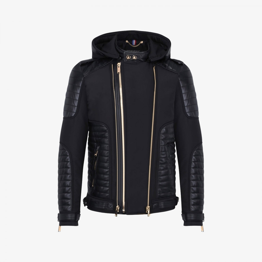 Down Jacket Martinez Gold