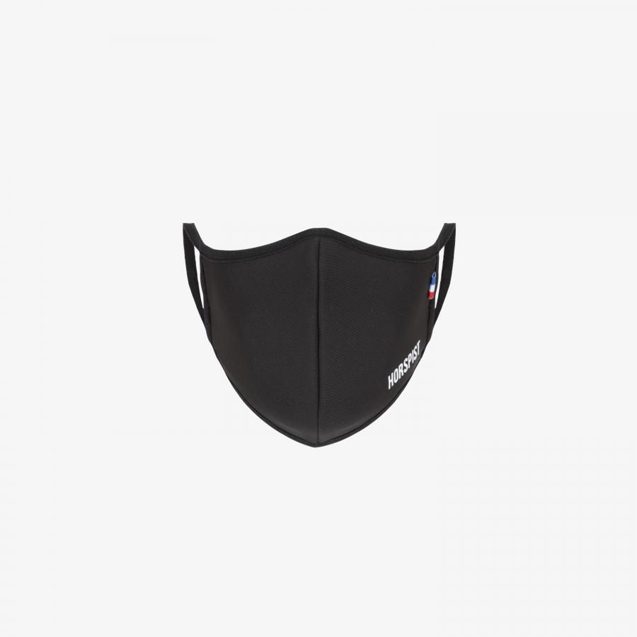 Masque de protection Noir Horspist