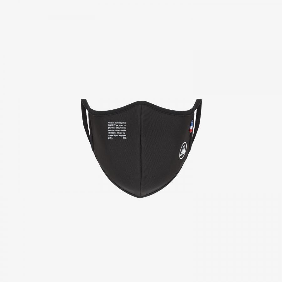 Protection Mask Black H