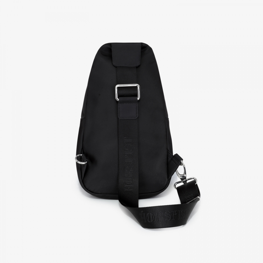 Sling bag Miami Black