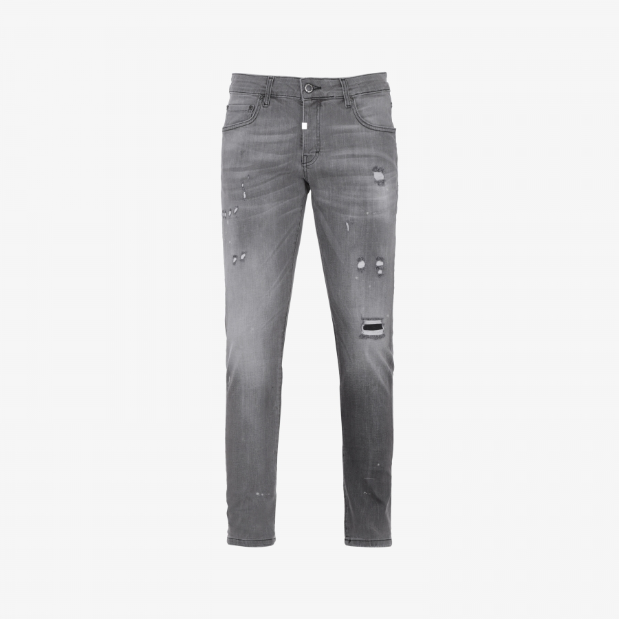 Jean Wilton C150 Grey