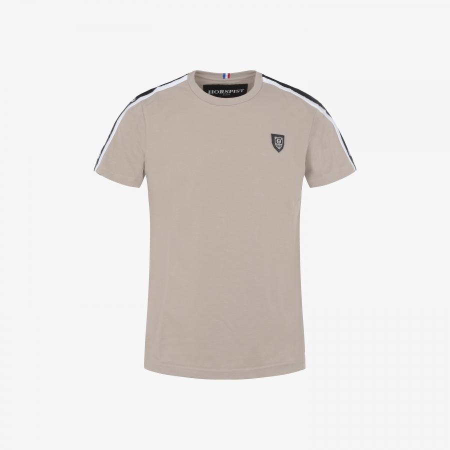 T-shirt Jan Sand