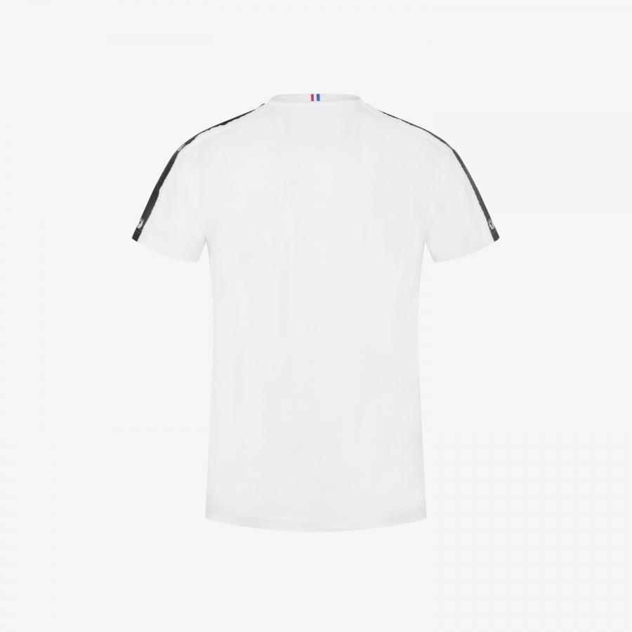 T-shirt Jan White