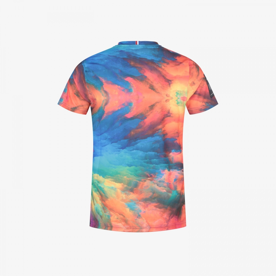 T-shirt Barth Volcano