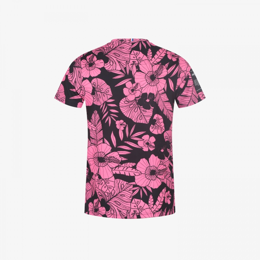 T-shirt Barth Aloha