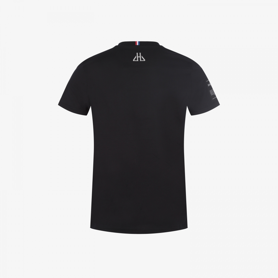 T-shirt Hailey Black