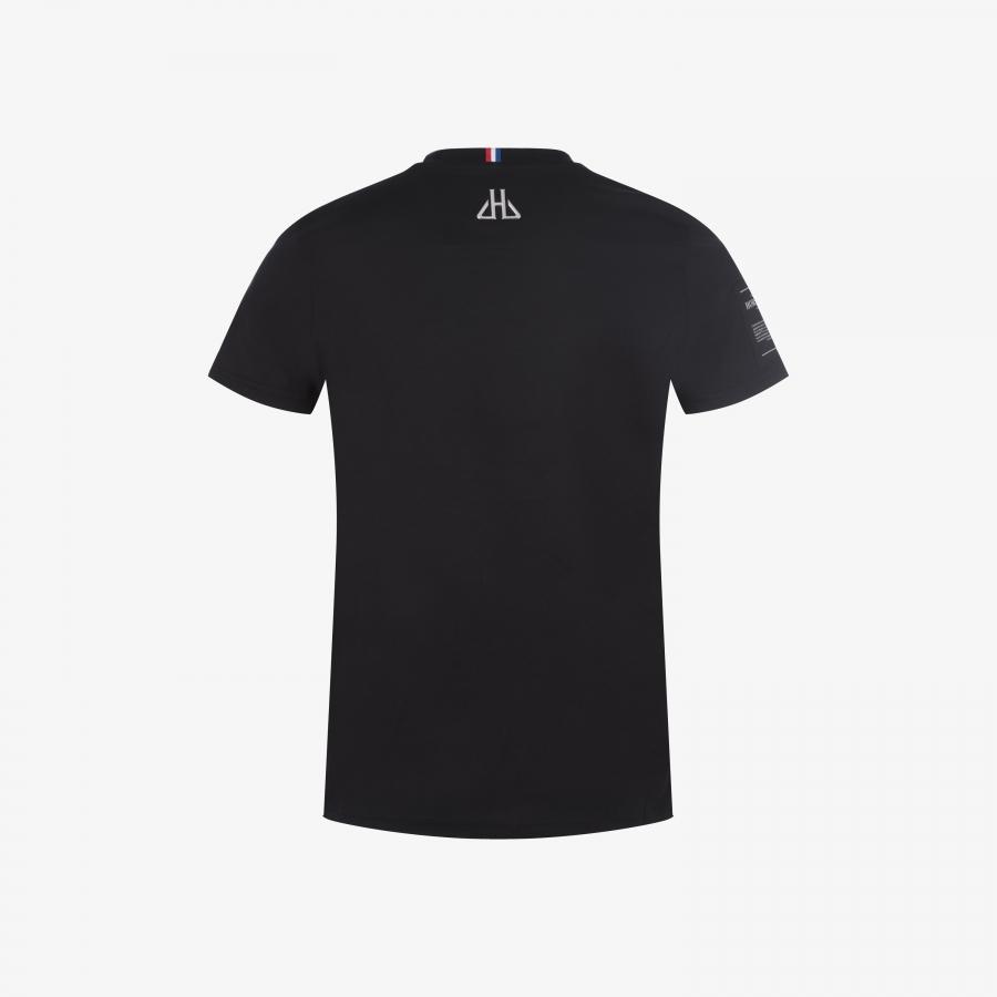 T-shirt Hailey Noir