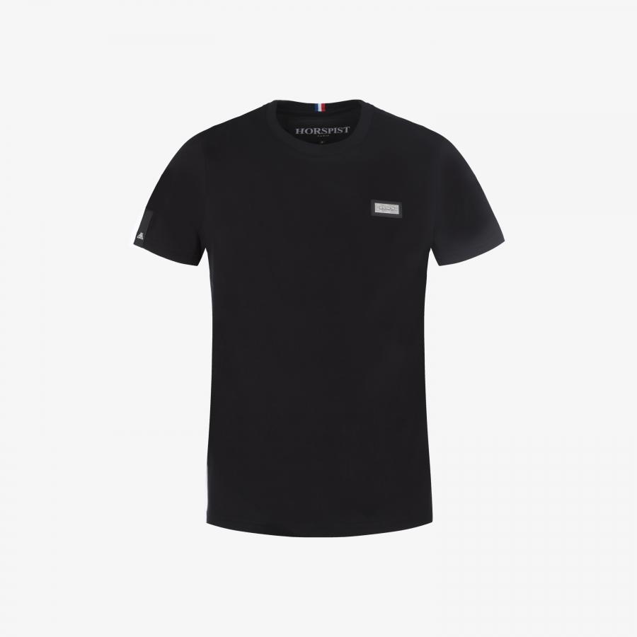 T-shirt Manhattan Noir