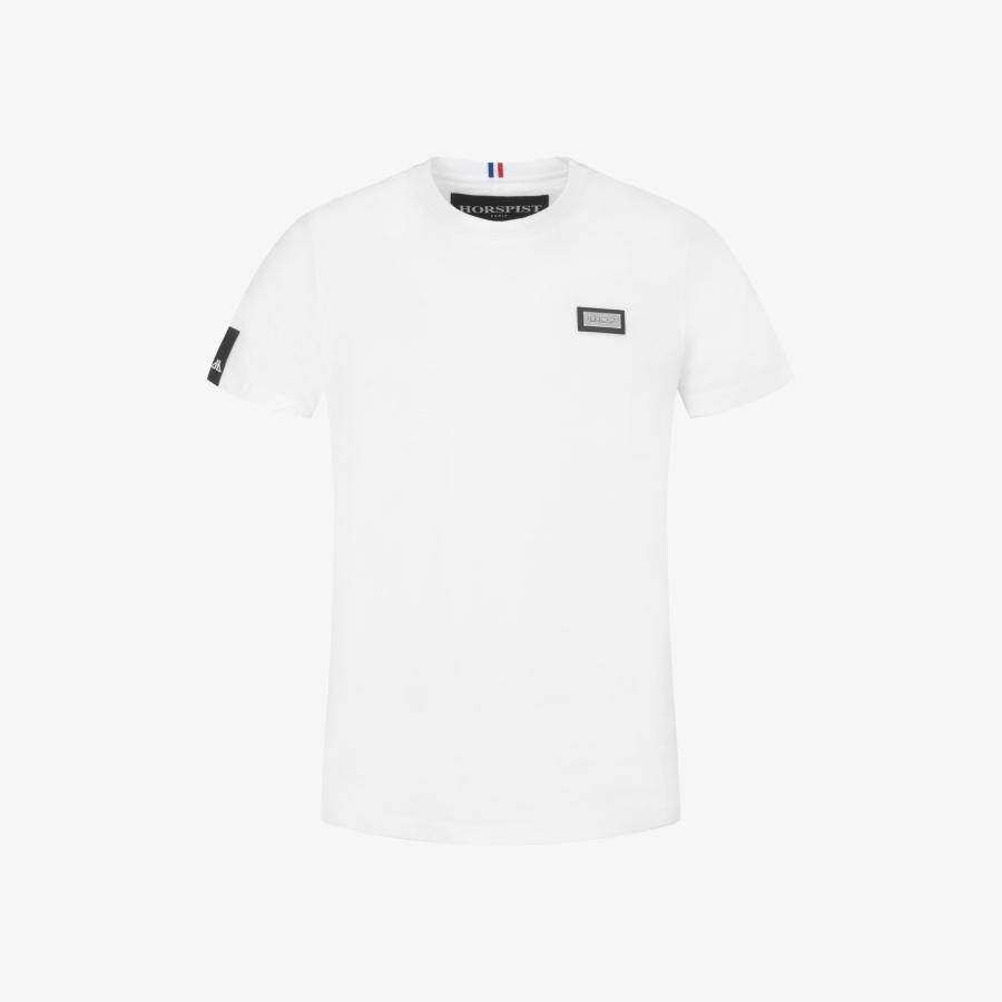 T-shirt Manhattan Blanc