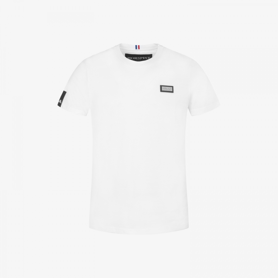 T-shirt Manhattan White