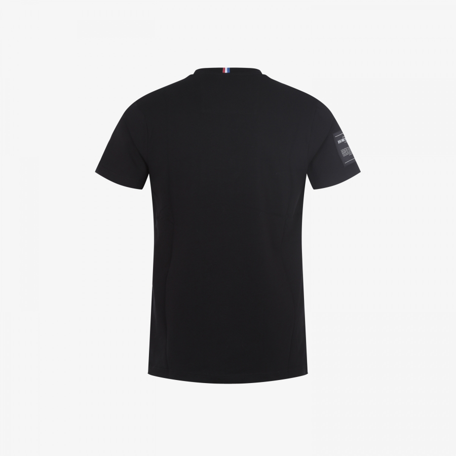 T-shirt Legion Noir