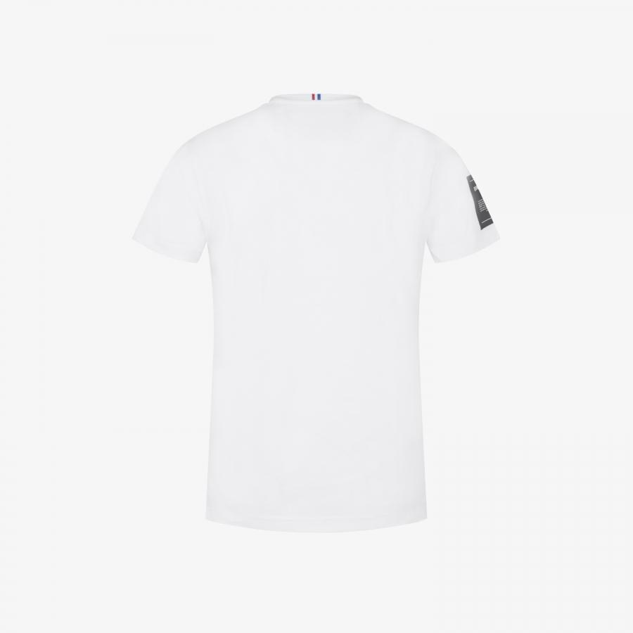 T-shirt Legion Blanc
