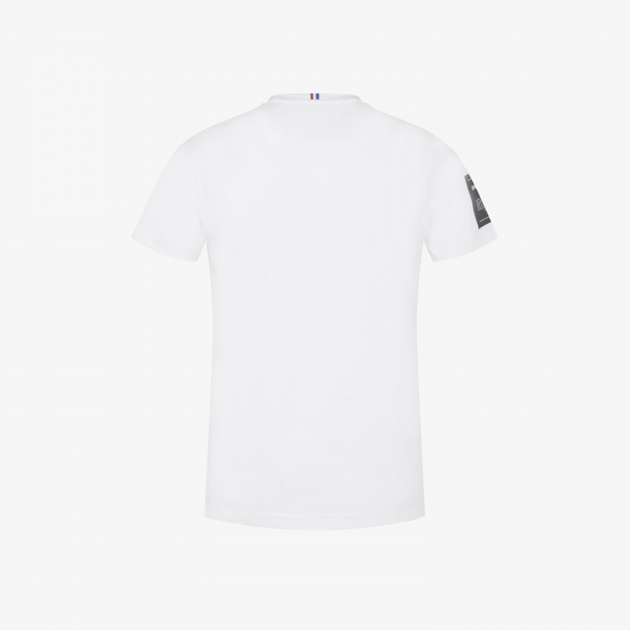 T-shirt Legion White