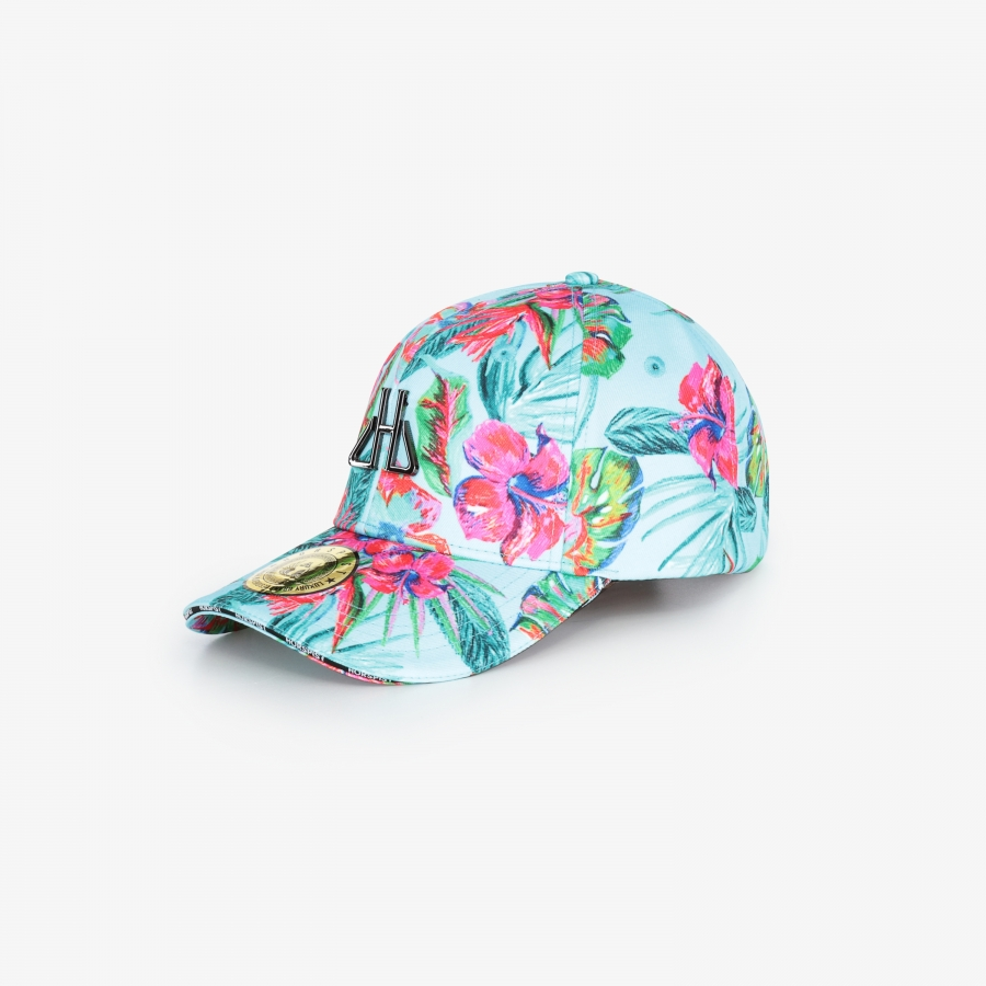 Cap London Tahiti