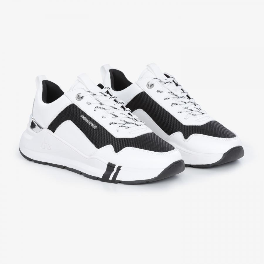 Sneakers Concorde White