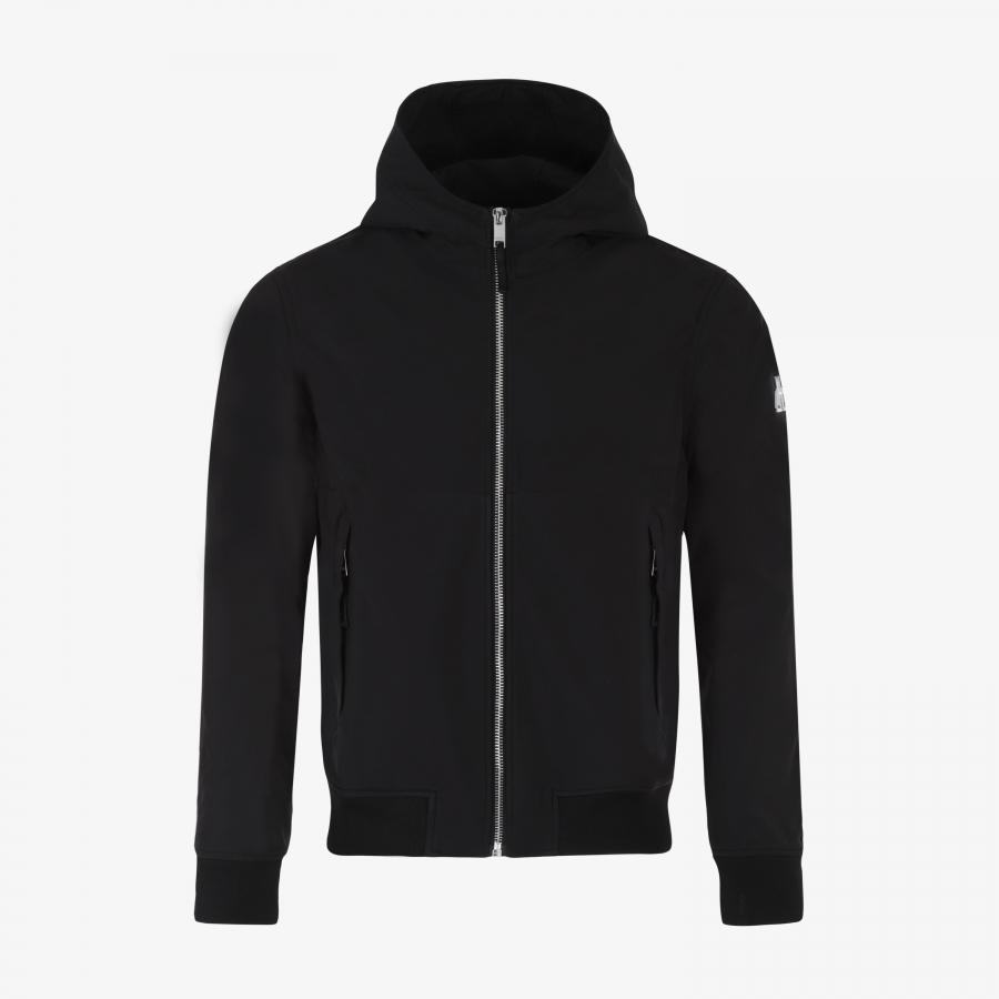 Jacket Louxor Black