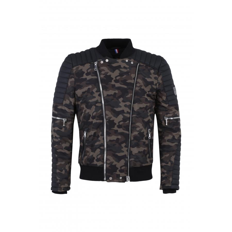 Jacket Versailles Camouflage