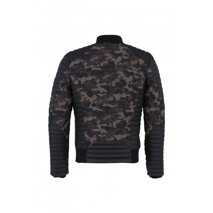 Blouson Versailles Camouflage