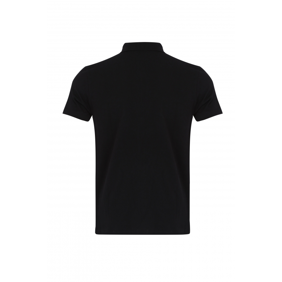 Polo Timeless Black/Black