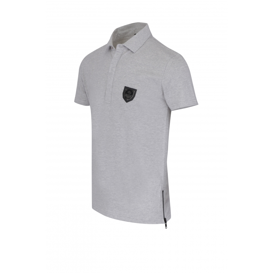 Polo Eclipse Grey/Black
