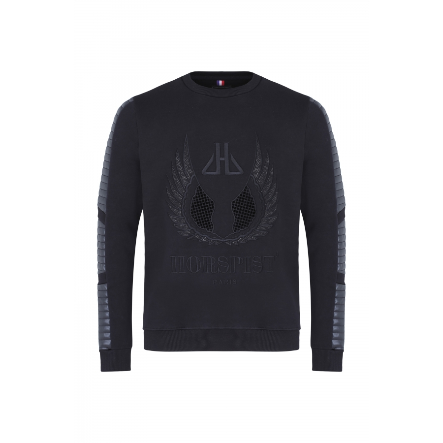 Sweat Rock Anjo Black