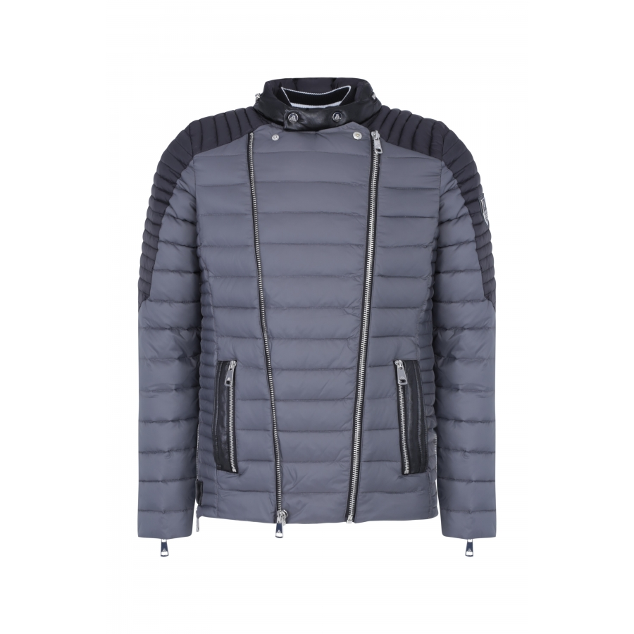 Bombers Steeve Omega Anthracite