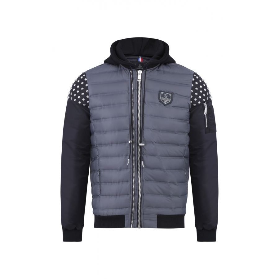 Jacket Powell Omega Anthracite
