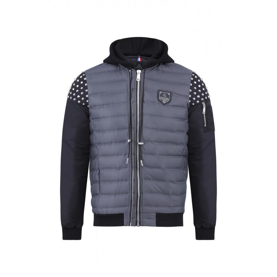 Jacket Powell Omega Anthracite