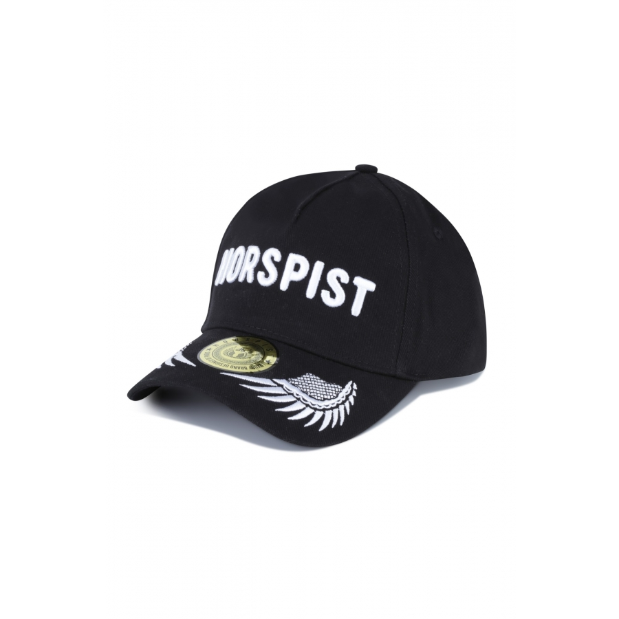 Cap Remember Black